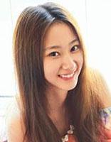 大胖脸头发少适合的发型图片 适合胖脸的发型