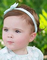女童蘑菇头绑发发型 儿童蘑菇头扎发发型图片