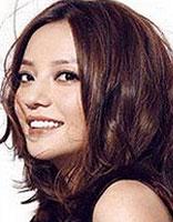大脸盘的人适合什么样的卷发 大脸盘适合的卷发发型图片
