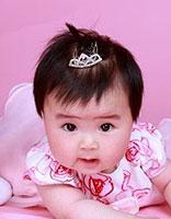 宝宝蘑菇头短发怎么留起来 齐刘海蘑菇头短发发型
