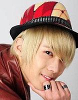 非主流男生刘海发型 男孩非主流发型设计