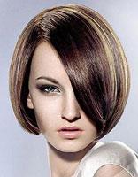 沙宣bob短发图片 沙宣短发bob发型设计