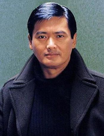 韩式男士七分头发型 韩式男士分头发型图片