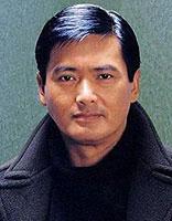 韩式男士七分头发型 韩式男士分头发型图片图片