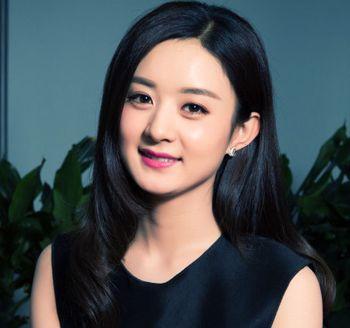 脸圆的女生适合什么刘海 女生圆脸刘海发型图片