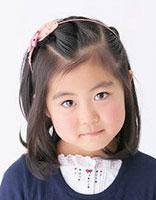 三岁小孩短发发型怎样扎 小孩短发发型绑扎方法