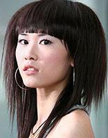 短发怎么烫玉米须 女短发卷发玉米烫发型图片