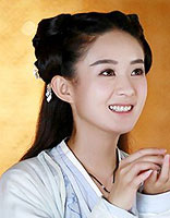 如何盘中国古典发型 古代女生盘发发型图解