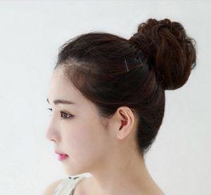 学生如何扎出好看的发型 学生长发发型扎法图片