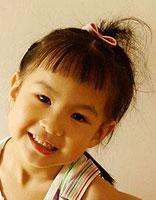 小女孩的头发怎么编好看 小孩子短头发编辫子