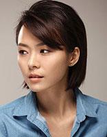 40岁的短发烫发有什么样的 40岁女人短发烫发美发造型