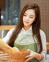 学习韩国女人如何打理头发 韩式长头发打理