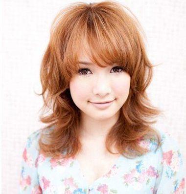 扎法 气质发型图片 短发气质发型设计 发型师姐图片