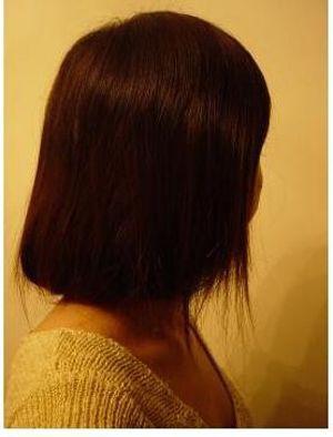 怎样打理长发才能看起来像短发 短发和长发哪个好打理
