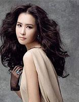 脸型瘦长的女生适合哪种烫发 长脸适合的烫发发型