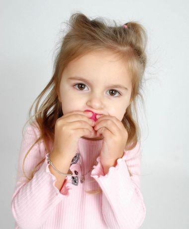 流行美儿童最新扎发发型 适合儿童扎的发型