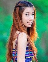 怎样打理没有刘海的发型 易于打理的发型