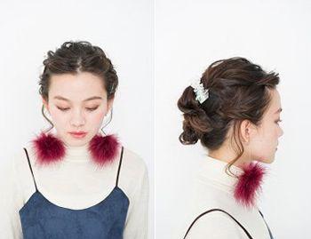 中年女性适合的烫发发型图片 中年女明星烫发发型[明星发型]-中年妇女