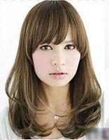 2016日式梨花发型图片 2016最新发型女烫发梨花烫日本
