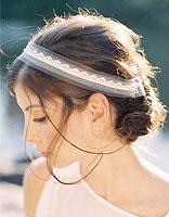 职业妇女盘发型 中年职业女性盘发发型
