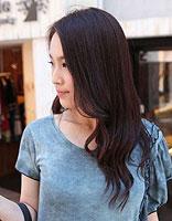 头发少女生烫哪种头发好呢 头发丝细少的人群适合哪种