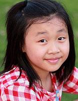 婴儿短发扎发发型图片 小孩短发发型扎法图解