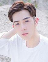 初中生刘海发型男生图片 初中生发型图片最新男刘海