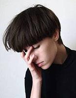 有没有不用打理的女生短发发型 显年轻不用打理的短发