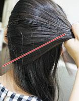 儿童新年发型扎法 儿童韩式公主发型扎法