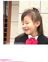 女童发型盘头器 2016最流行的儿童盘头发型