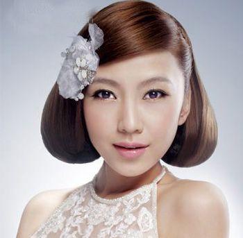 怎么样盘出好看的发型 皇室盘头发型图片