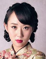 旗袍发型编法 韩式新娘款发型编制发型