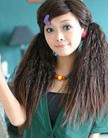 2016女士圆脸发型怎么扎好看 圆脸扎起来适合发型做法
