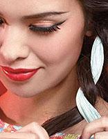 无刘海的发型怎么设计 精神干练女性无刘海发型