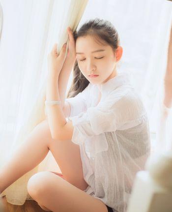 韩国女人的头发怎样扎才显脸瘦