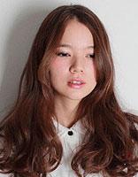 脸胖女生短发发型图片 胖圆方脸适合的发型