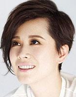 脸庞中性适合什么发型 中分发型设计与脸型搭配女