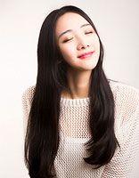 女生脸长而且脸窄留什么发型好看 脸窄又长适合什么发