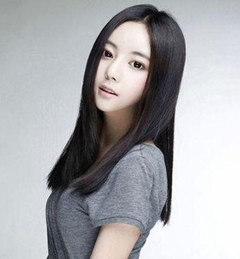 窄脸适合什么发型 长脸较窄的女生发型