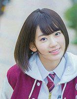 高中短发女生最酷头型图像 适合高中生女生短发的头型
