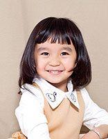 6年级小学生短头发适合什么发型 小学女生帅气短发发型