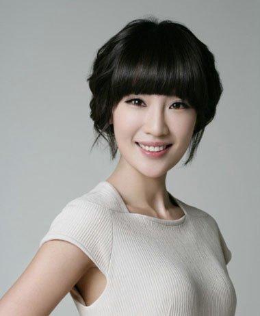 30岁女人长脸个高适合什么发型 长脸适合什么样的发型