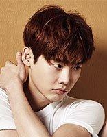 新式韩式男孩发型 男士夏季发型