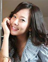 韩国女星苏佑珍的发型图片 韩国女艺人发型