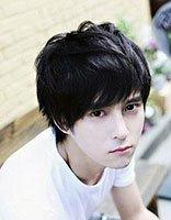 韩国明星男士发型 90后男生潮流发型