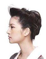 各种中年女式短发型图片 中年短发发型图片