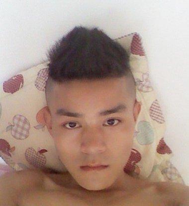男士短发发型鲨鱼头 2016男生超短发型图片
