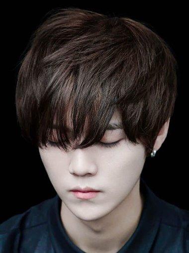 16年男士最流行的发型叫什么 今年男生流行发型图片
