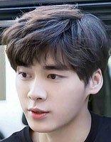 中国男明星发型图片 男人最好的发型