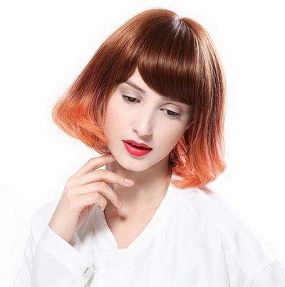 中年妇女发型_中年妇女发型设计图片图片